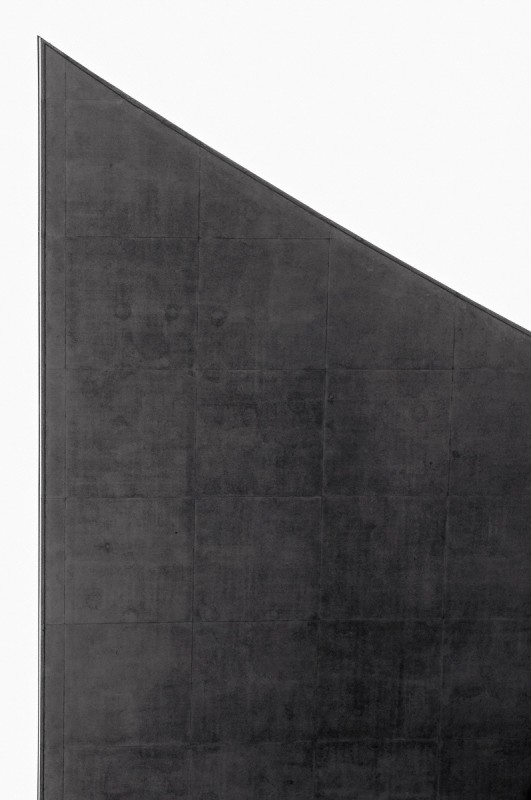 Paul Coghlin, BERLIN ABSTRACT II, FROM THE BERLIN SERIES, 2010