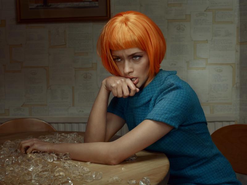 JULIA FULLERTON-BATTEN, UNFORGIVEN, A TESTAMENT TO LOVE, 2013