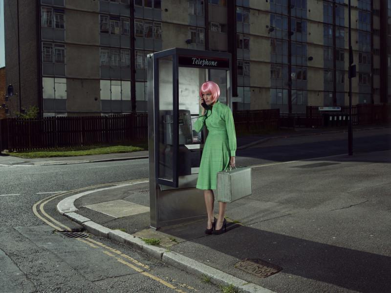 JULIA FULLERTON-BATTEN, THE ESCAPE, A TESTAMENT TO LOVE, 2013