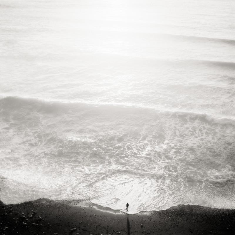 Jeffrey Conley, FIGURE AND TIDE, CALIFORNIA, 2001