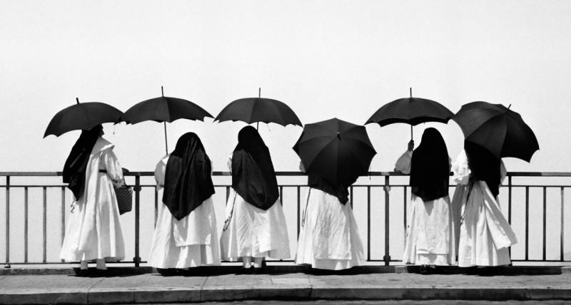Ormond Gigli, NUNS, RIO DE JANEIRO, 1955