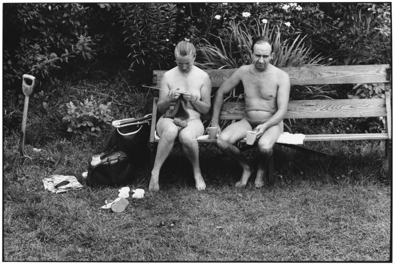 Elliott Erwitt, KENT, ENGLAND, 1968