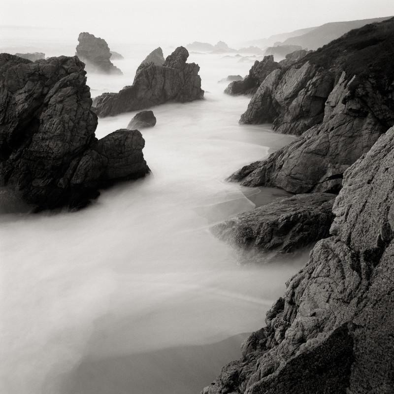 Jeffrey Conley, TWILIGHT SURF, CALIFORNIA, 1999