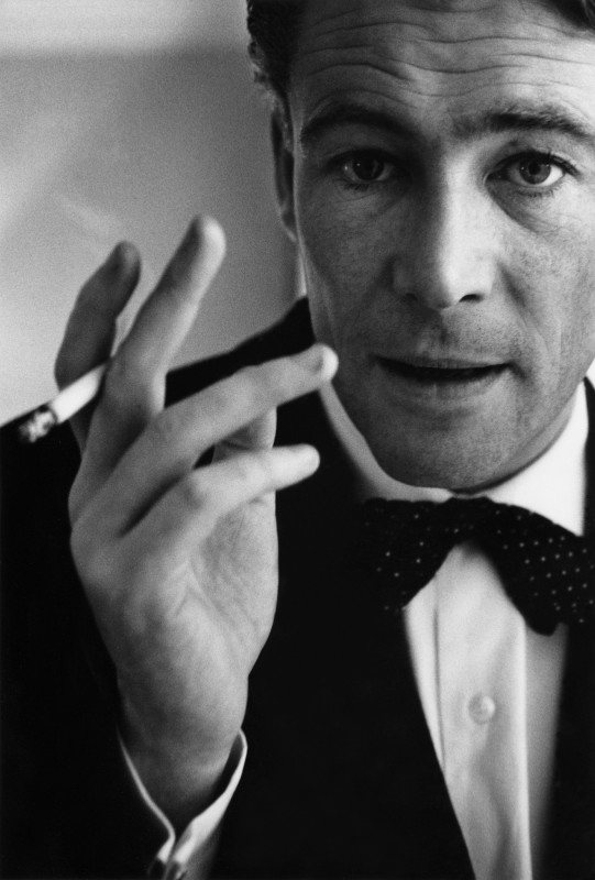Bob Willoughby, PETER O'TOOLE, 1962