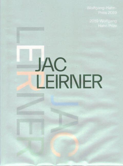 Jac Leirner<br>