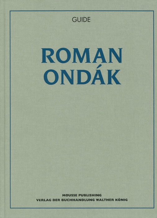 <b>Roman Ondak</b><br>