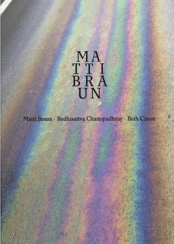 <b>Matti Braun</b><br>