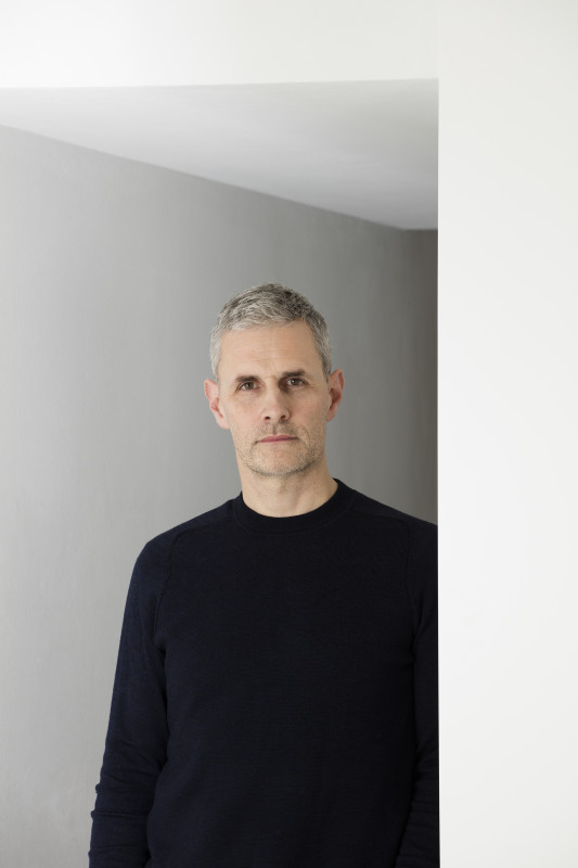 Andrew Grassie was born in 1966 in Edinburgh, Scotland. He received a BA (Hons) in Fine Art Painting at St. Martin's School and a MA in Painting at Royal College of Art. He lives and works in London.<br> <br>The artist's recent solo exhibitions include: <b>Andrew Grassie – Collected Works</b>, Rennie Collection, Vancouver (2012) and <b>Andrew Grassie: Painting as Document</b>, Talbot Rice Gallery, University of Edinburgh (2008).<br> <br>Selected group exhibitions include: <b>Le realtà ordinarie</b>, Palazzo de' Toschi, Bologna (2020);<b>Spring 2019:</b> <b>Collected Works</b>, Rennie Collection, Vancouver (2019); <b>Phase II – Imagining Architecture</b>, Institut Supérieur des Arts de Toulouse, Toulouse (2018); <b>Fully Awake</b>, blip blip blip, Leeds (2017); <b>Wundercamera: Savannah</b>, Telfair Museum, Savannah (2017); <b>Complicity: Artifice and Illusion</b>, Collyer Bristow Art Galleries, London (2016).<br>