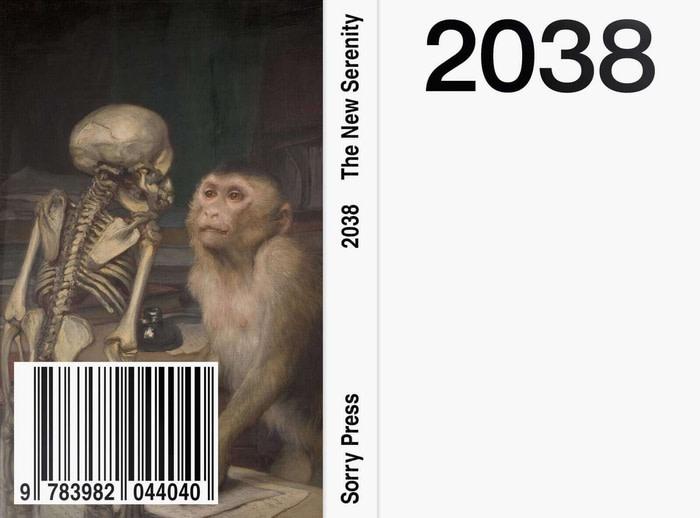 <b>2038. The New Serenity</b><br>