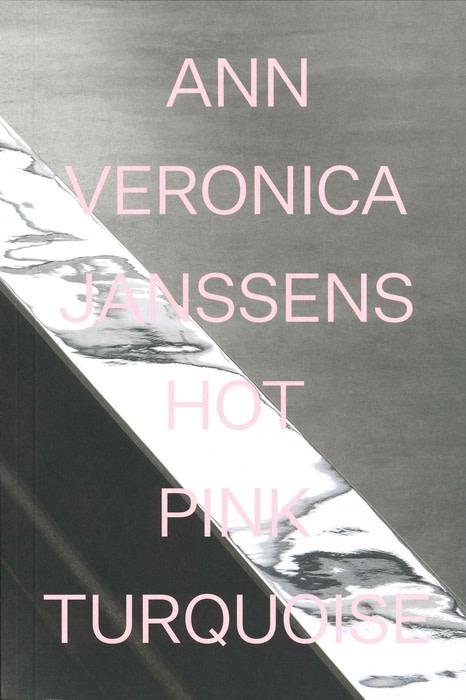 Ann Veronica Janssens<br>