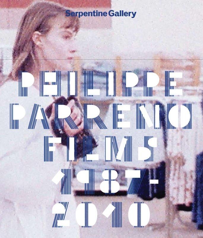 <b>Philippe Parreno</b><br>