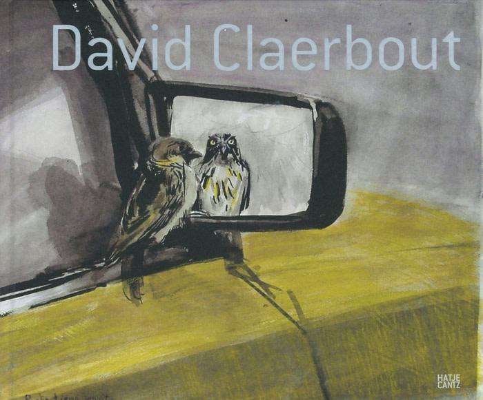 David Claerbout<br>
