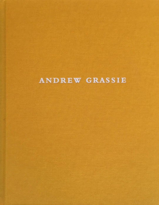Andrew Grassie<br>