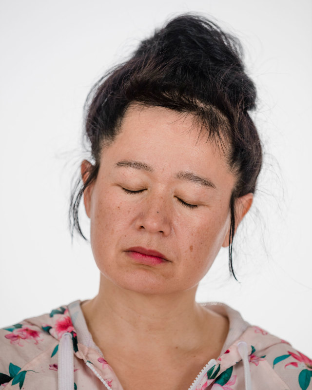 Hito Steyerl (b. 1966 in Munich) lives and works in Berlin.  <br><br>Steyerl is the recipient of the 2019 Käthe Kollwitz Prize from Akademie der Künste in Berlin. In 2015, Steyerl was awarded the EYE Prize from the EYE Film Institute Netherlands and the Paddy &amp; Joan Leigh Fermor Arts Fund. In 2010, she received the New:Vision Award from the Copenhagen International Documentary Festival. <br><br>Institutional solo exhibitions include: <b>Hito Steyerl. I Will Survive</b>, Kunstsammlung Nordrhein-Westfalen K21, Düsseldorf, and Centre Pompidou, Paris (2020–21); <b>Hito Steyerl,</b> n.b.k. – Neuer Berliner Kunstverein, Berlin (2019–20); <b>This is the Future</b>, Art Gallery of Ontario, Toronto (2019–20); <b>Hito Steyerl: Drill</b>, Park Avenue Armory, New York (2019); <b>Power Plants</b>, Serpentine Galleries, London (2019); <b>Käthe Kollwitz Prize 2019</b>, Akademie der Künste, Berlin (2019); <b>The City of Broken Windows</b>, Castello di Rivoli, Turin (2018); <b>Liquidity Inc.</b>, The Institute of Contemporary Art, Boston (2017); <b>Factory of the Sun</b>, Museum of Contemporary Art, Los Angeles (2016); <b>The Distributed Image</b>, LUMA Foundation, Arles (2016); <b>Duty-Free Art</b>, Museo Nacional Centro de Arte Reina Sofia, Madrid (2015)