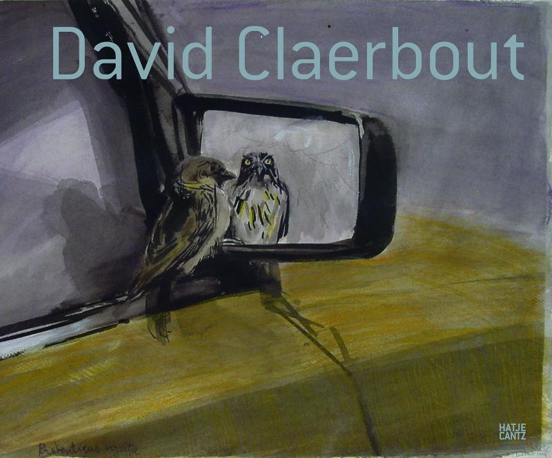 <b>David Claerbout</b><br>