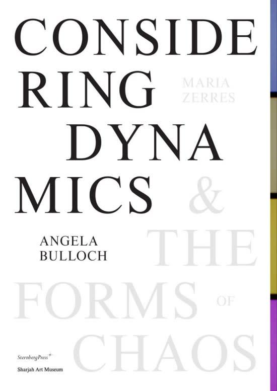 Angela Bulloch, Maria Zerres<br>