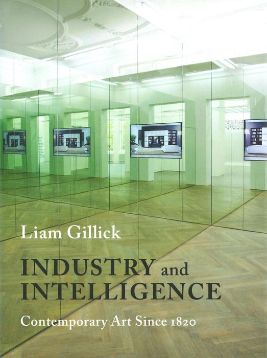 <b>Liam Gillick</b><br>