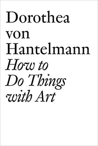 <b>Dorothea von Hantelmann</b><br>