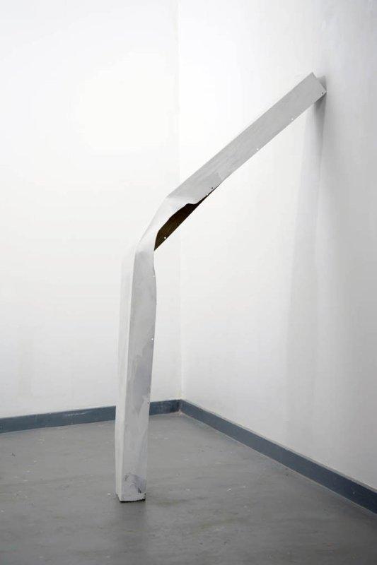 Paul Merrick, Pillar, 2010