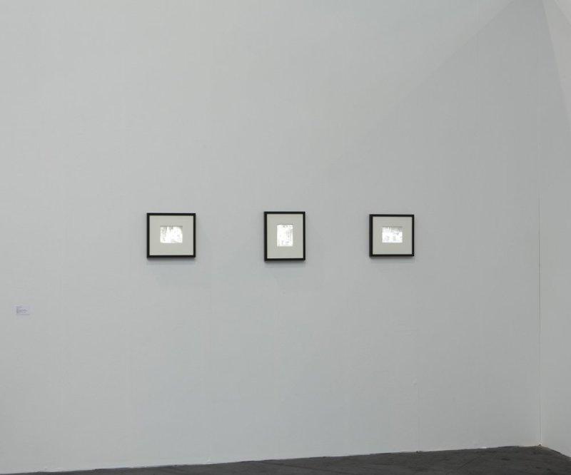 Catherine Bertola, Killing Time, 2010