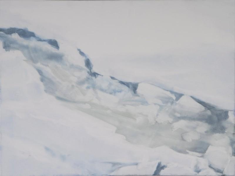Rachel Lancaster, Ice, 2007