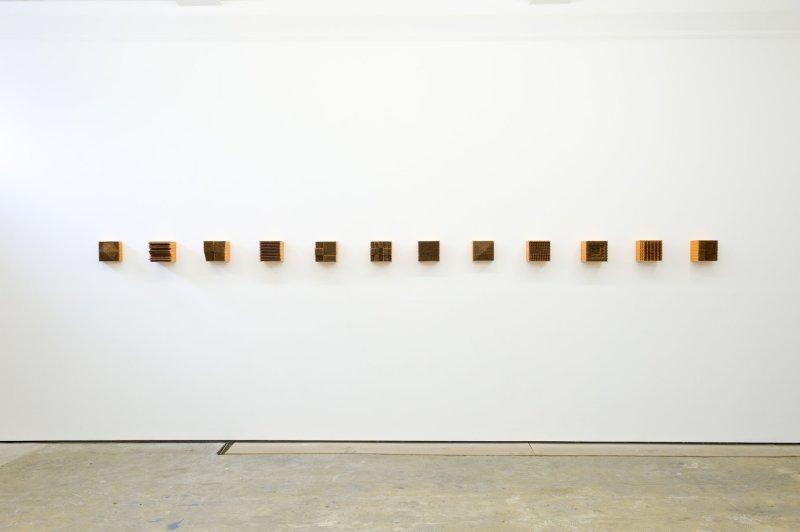 Jacob Dahlgren, Item 10, 12, 13, 14, 15, 17, 19, 20, 21, 22, 23, & 24; Subject of Art, 2012