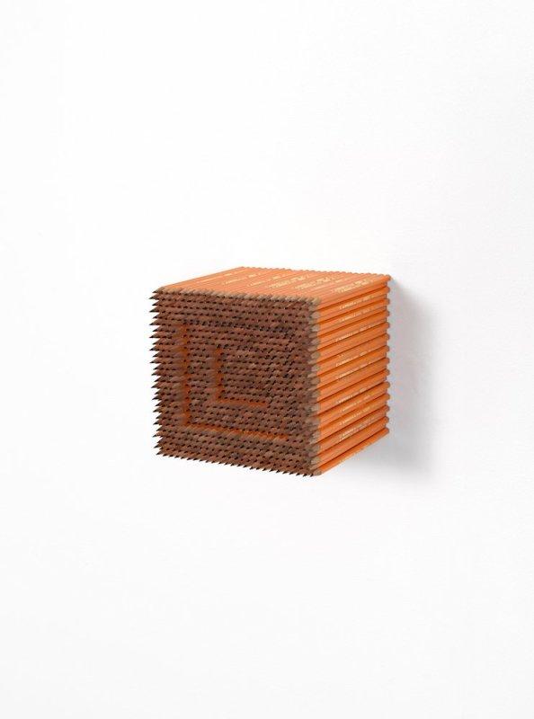 Jacob Dahlgren, Item 21; Subject of Art, 2012