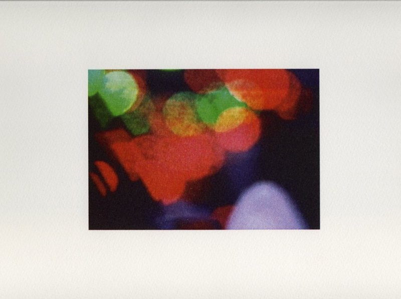 Rachel Lancaster, Lights, 2008