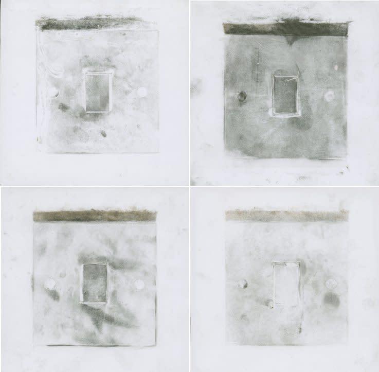 Catherine Bertola, Switched, 1999