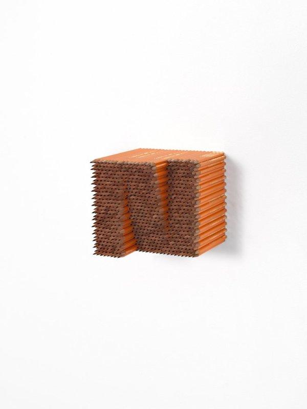 Jacob Dahlgren, Item 24; Subject of Art, 2012