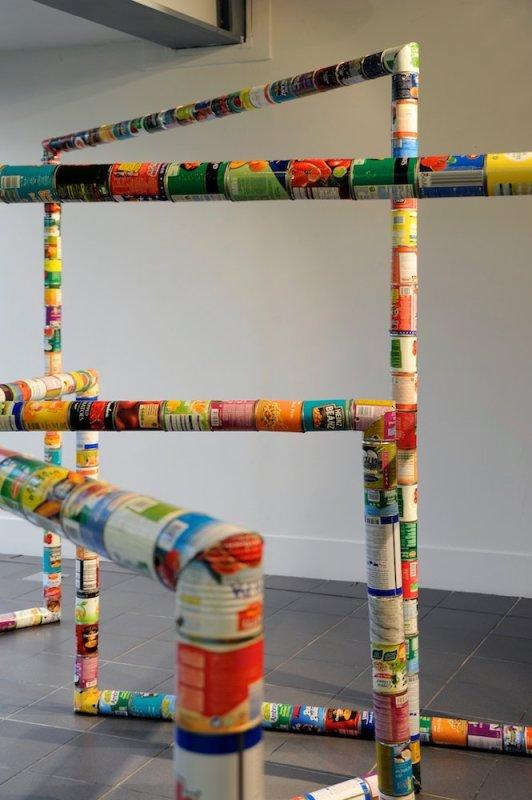 Jacob Dahlgren, From Art to Life (Sunderland) detail, 2011