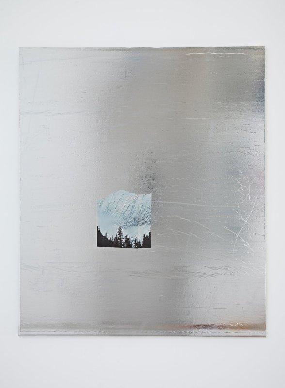 Paul Merrick, Untitled (Wonderland), 2013