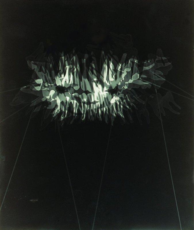 Catherine Bertola, Smile, 1998