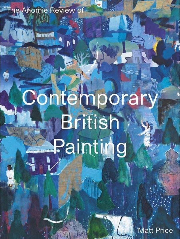 <i>The Anomie Review of Contemporary British Painting </i><br>