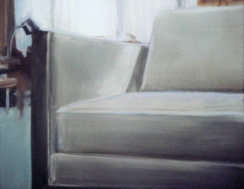 Rachel Lancaster, Chair, 2008