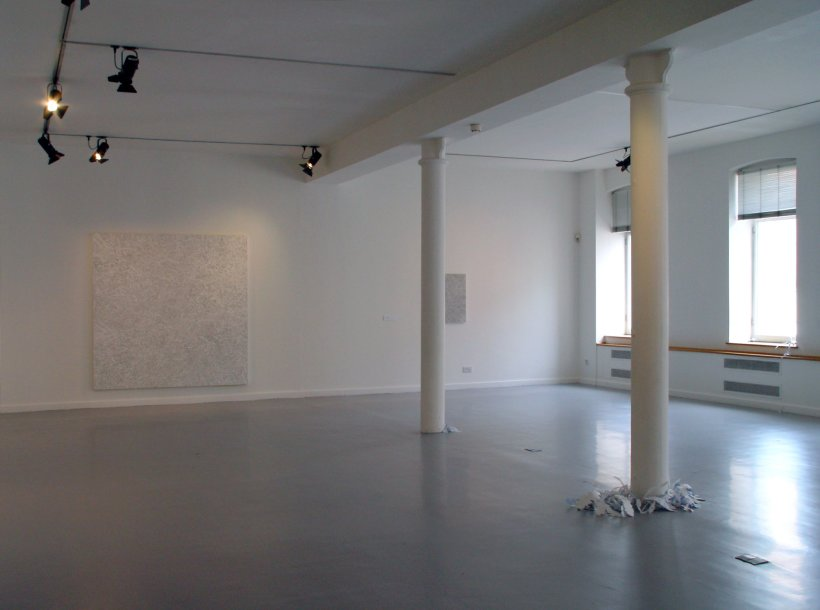 Into The Light Of Things - curated by Helen Jones, Angel Row, Nottingham