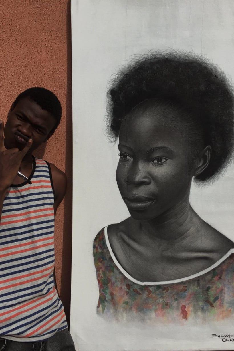 Eniwaye Oluwaseyi