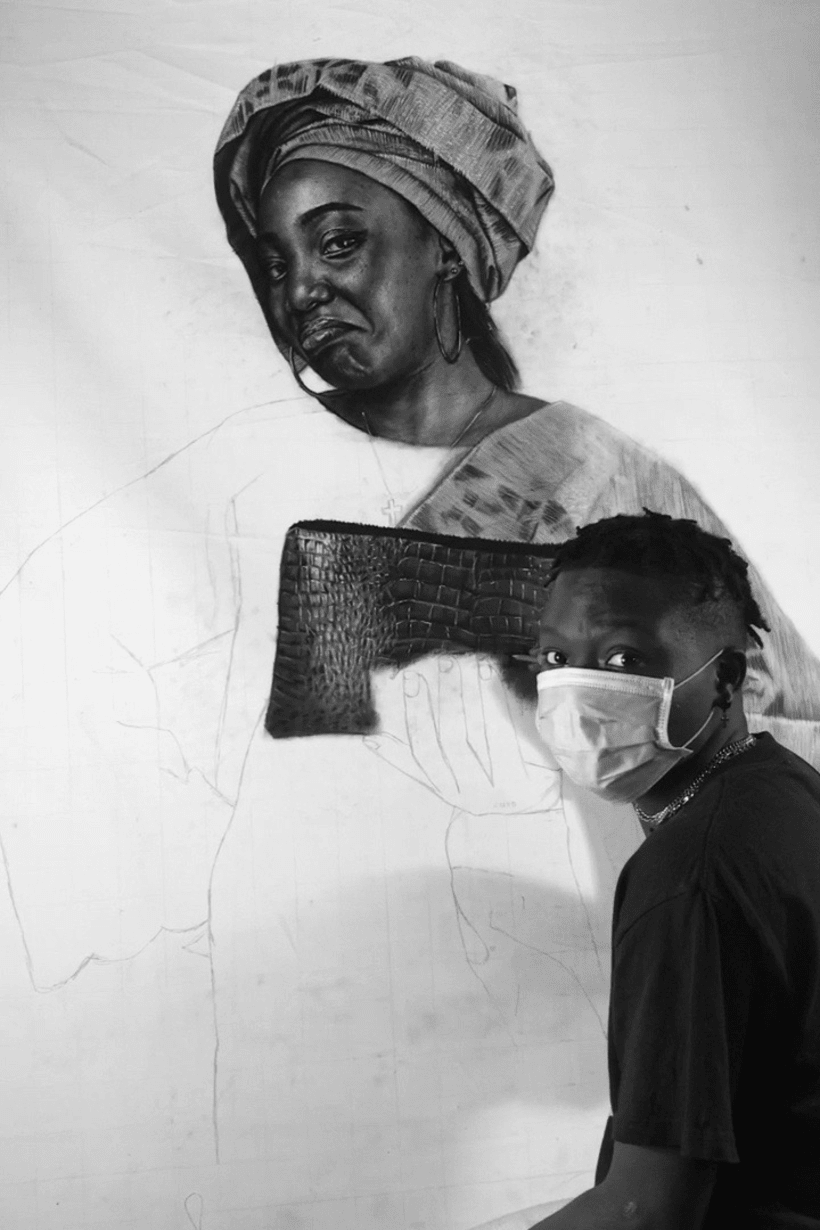 Emma Odumade