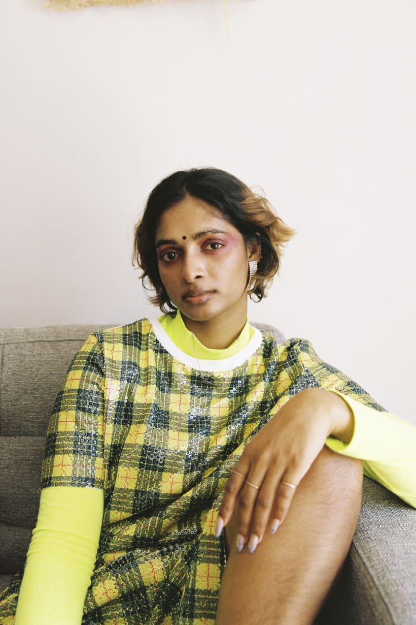 Talia Ramkilawan