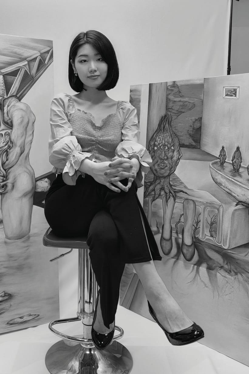 Haeji Min