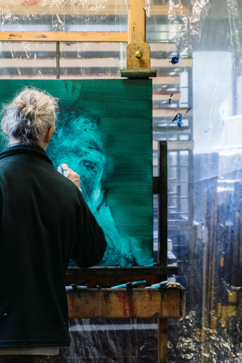 Johan Van Mullem on the Art of Living