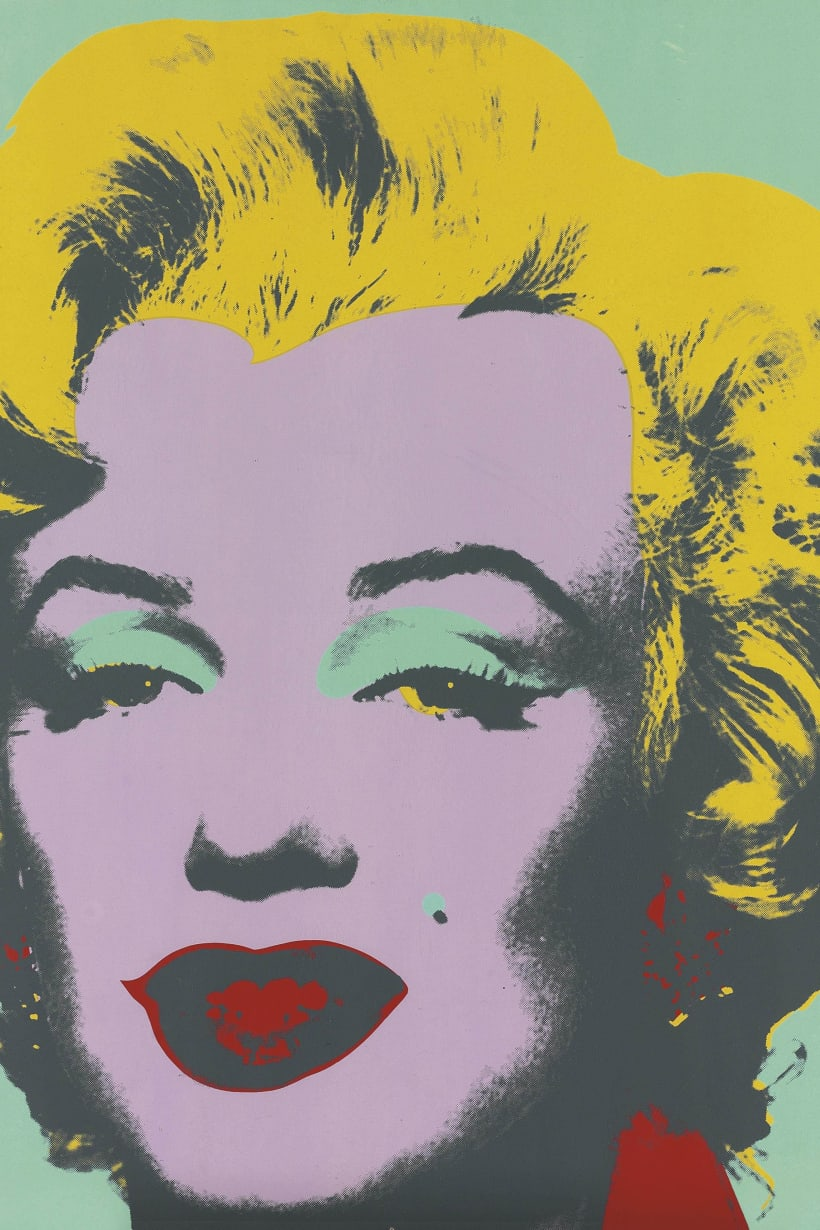 Andy Warhol: The Façade of Pop Art