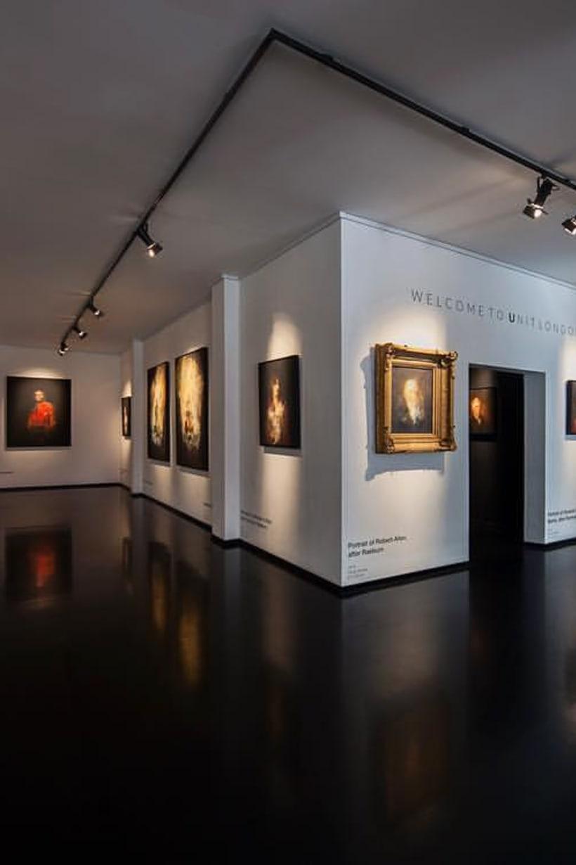 Gallery moves to Soho