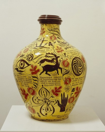 Grayson Perry Quotes From The Internet 2005 Victoria Miro