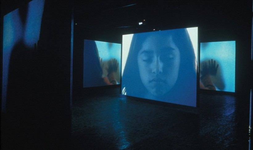 <span class=&#34;artist&#34;><strong>Doug Aitken</strong></span>, <span class=&#34;title&#34;><em>i am in you</em>, 2000</span>