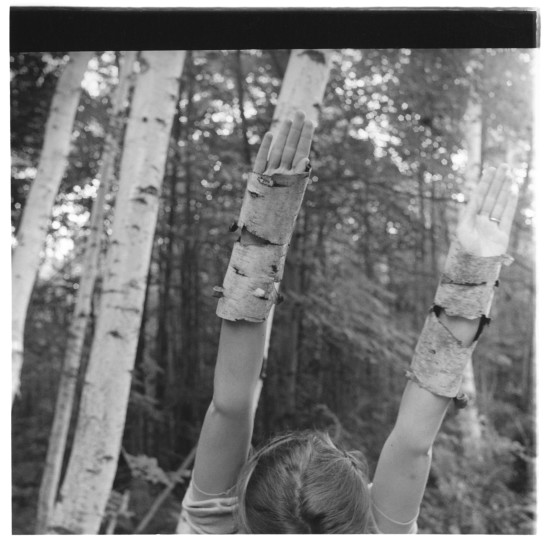 <p><i>Untitled, MacDowell Colony, Peterborough,New Hampshire</i>, 1980 (M.562)<br />Gelatin silver estate print<br />20.3 x 25.4 cm, 8 x 10 in</p>