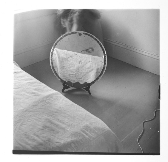 <p><i>Untitled, New York</i>, 1979-80 (N.306.1)<br />Gelatin silver estate print<br />25.4 x 20.3 cm, 10 x 8 in</p>