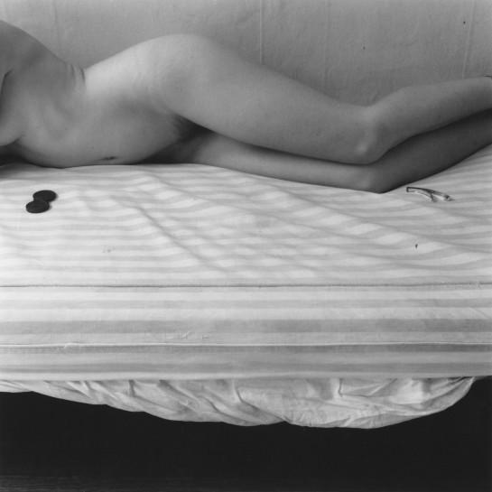 <p><i>Untitled, New York</i>, 1979-80 (N.392.1)<br />Gelatin silver estate print<br />20.3 x 25.4 cm, 8 x 10 in</p>
