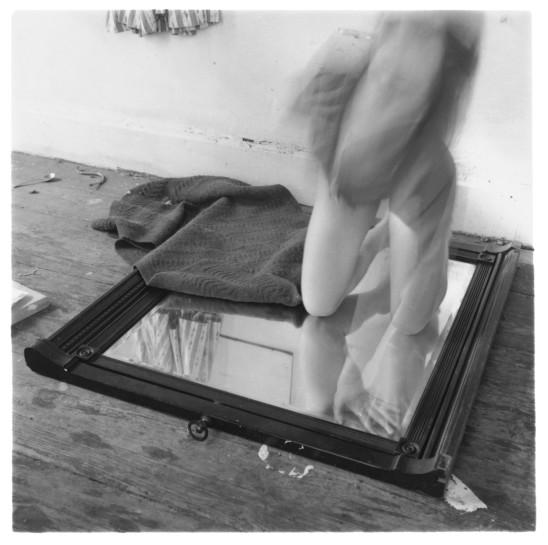 <p><i>Untitled, Providence, Rhode Island</i>, 1976 (P.054)<br />Gelatin silver estate print<br />20.3 x 25.4 cm, 8 x 10 in</p>