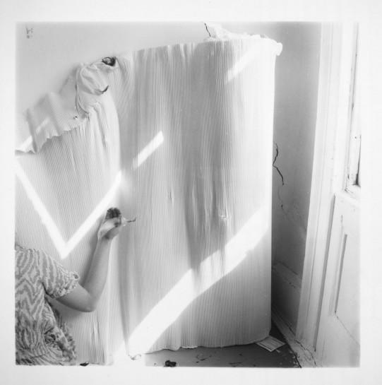 <p><i>Untitled, New York</i>, 1979-80 (N.229/N.228.1)<br />Gelatin silver estate print<br />25.4 x 20.3 cm, 10 x 8 in</p>